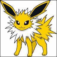 Connaissez-vous ce Pokémon ?