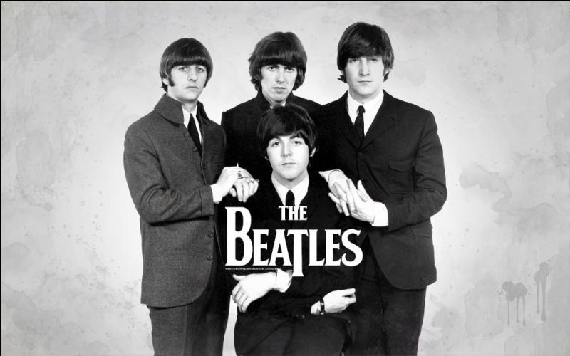 De quelle ville les Beatles sont-ils originaires ?