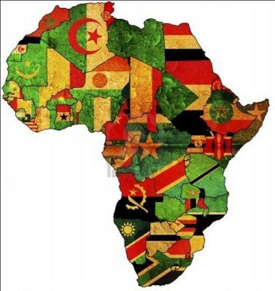 Lequel de ces animaux ne trouve-t-on pas en Afrique ?