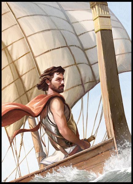 Comment l'épouse d'Ulysse s'appelait-elle ?