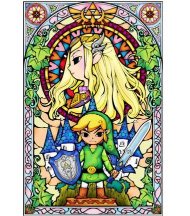 Zelda : Ocarina of time (1ère partie)
