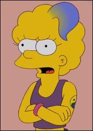 Lisa va avoir combien d'enfants ?