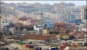 Le Kossovo non reconnu par la Serbie ainsi que par de nombreux pays orthodoxes a pour capitale :