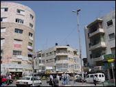 La Palestine attend toujours sa reconnaissance comme État à part entière. Quelle est actuellement sa capitale ?