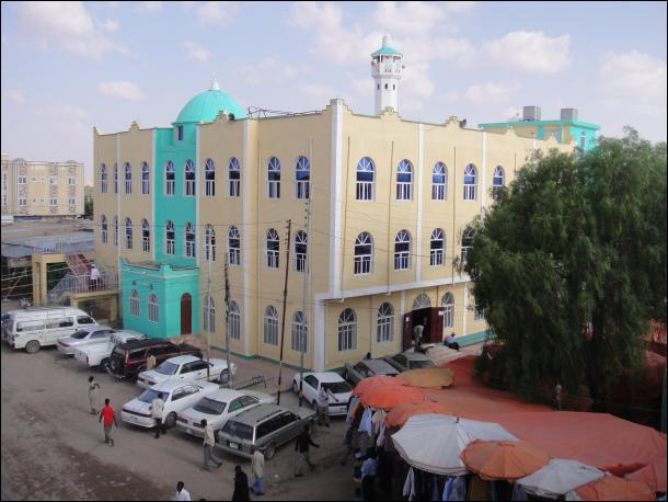 Le Somaliland s'est séparé de la Somalie en 1991 dans l'indifférence internationale. Quelle est son actuelle capitale ?