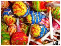 Puis, quels sont ces bonbons ?