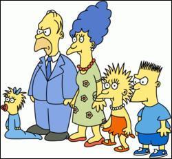 Comment s'appelle le tout premier épisode des Simpson ?
