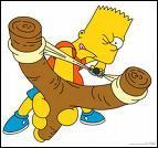 Quel est le surnom de Bart ?