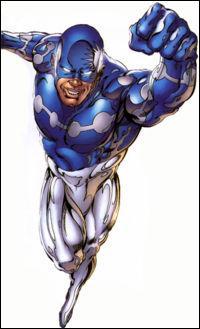 Qui est ce personnage Marvel ?