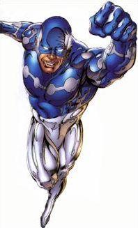 Sais-tu qui est ce héros Marvel ?
