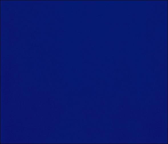 Comment dit-on  bleu  en anglais ?