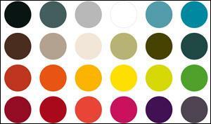 Comment dit-on  couleurs primaires  en anglais ?