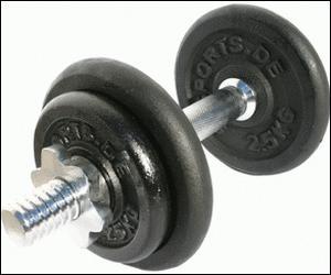 Avec cet instrument, vous aurez de superbes muscles !