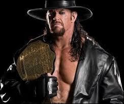 J'ai été invaincu à Wrestlemania jusqu'à 21 victoires et 1 défaite ! Qui suis-je ?