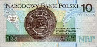 Quelle est la monnaie officielle de la Pologne ?