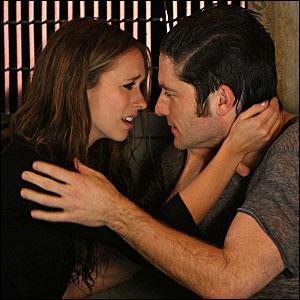 A partir de quand Sam se souvient de Melinda et se rappelle qu'il n'est pas Sam mais Jim ?
