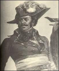 Dans quel roman, Alexandre Dumas raconte-t-il la vengeance d'un officier dénoncé injustement comme agent bonapartiste ?