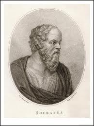 Dénoncé pour hérésie et corruption de la jeunesse, à quoi Socrate fut-il condamné ?