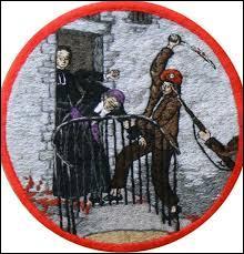 En 1792, en France, les prisons sont pleines. Que se passe-t-il après la déclaration de guerre ?