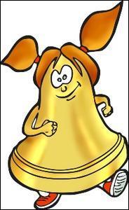 Quizz p ques quiz fetes paques - Dessin d une cloche ...
