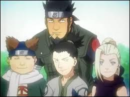 Quel est le numéro de cette équipe ?