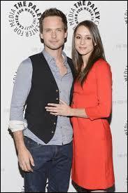 Avec quel acteur est-elle en couple ? (avril 2014)