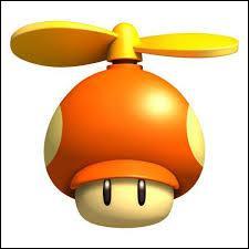 Il s'agit de Mario...