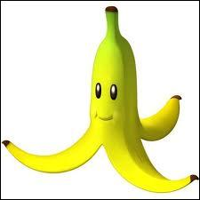 Combien de peaux de bananes peut-on avoir en même temps ?