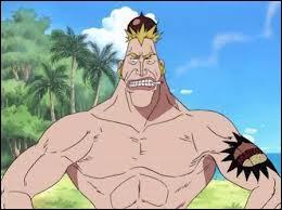 Comment le héros surnomme le descendant de Norland MontBlanc sur l'île de Jaya ?