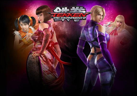 Combien y a-t-il de personnages féminins (humains ou d'apparence humaine) dans la série Tekken ?