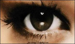 À qui appartient cet oeil ?
