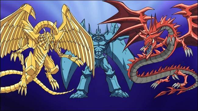 Où peut-on voir ces dragons ?