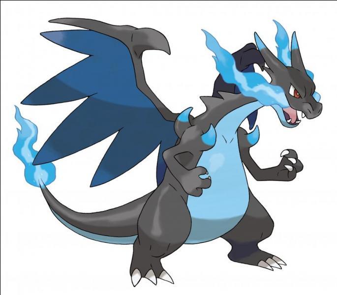 Dans quel manga voit-on ce dragon ?