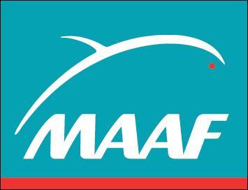 Quel est l'animal représenté sur ce logo :