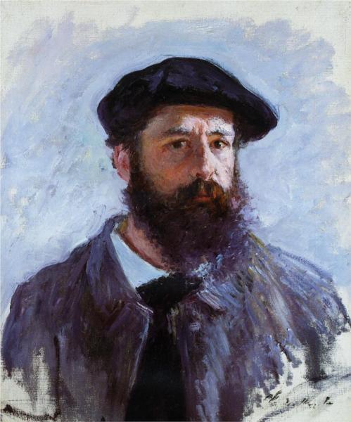Portraits au béret
