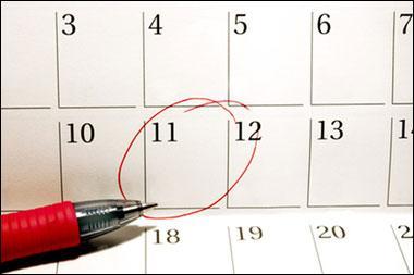 Quel jour occupe la date après la passion du Christ ?