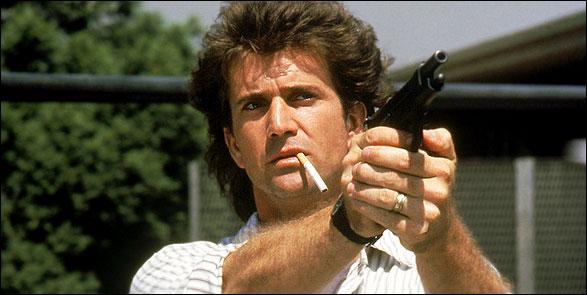 Dans le film L'Arme fatale, qui est ce personnage ?