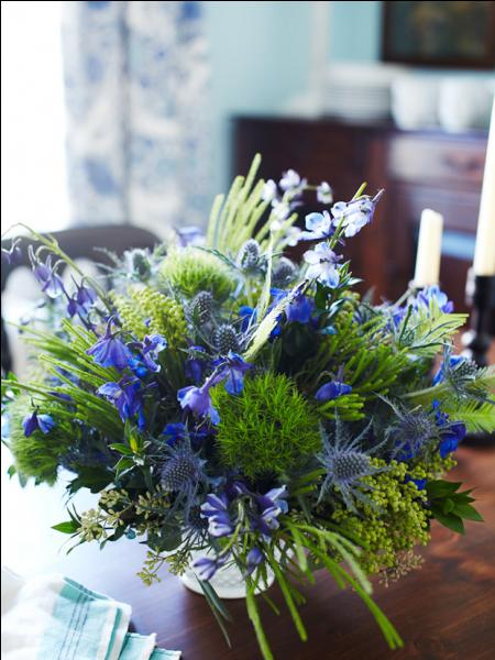 Bien connu Quizz Bouquets N° 7 - Quiz Fleurs HC13