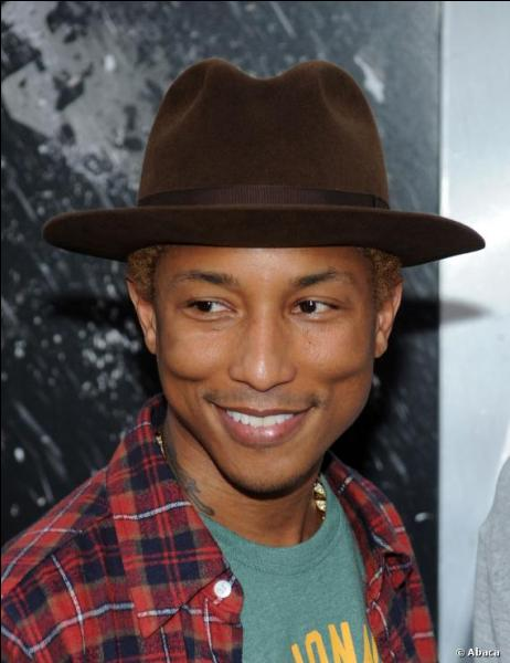 De quel film d'animation Pharrell Williams est-il le compositeur-auteur-interprète de la bande originale ?