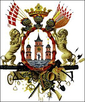 Sirène, Baltique, Margrethe II !