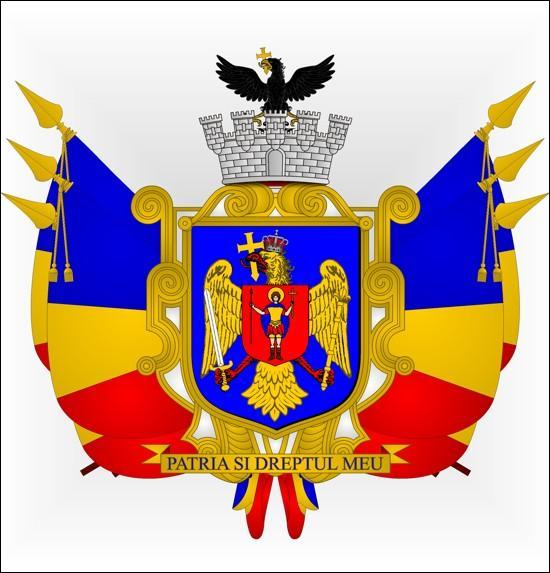 Transylvanie, Vlad III l'empaleur, capitale de ce pays !