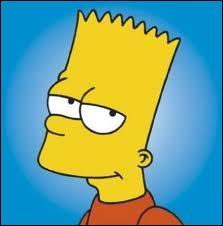 Quelle(s) affirmation(s) est(sont) vraie(s) concernant Bart Simpson ?