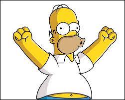 Quelle(s) affirmation(s) est(sont) vraie(s) concernant Homer Simpson ?