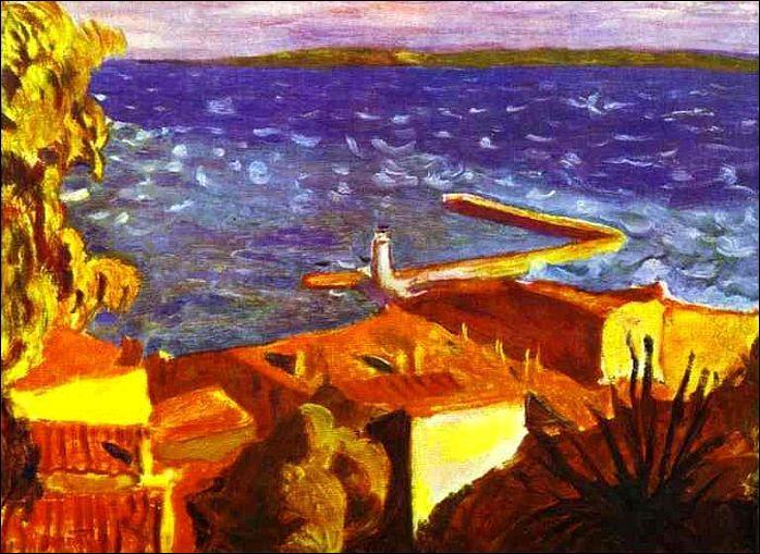 Qui a peint Saint-Tropez ?