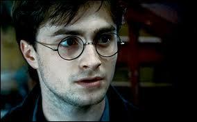Quel est le Patronus d'Harry ?
