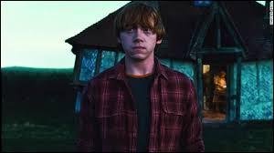 Quel est le Patronus de Ron ?