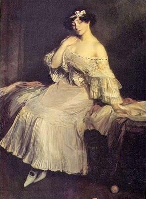 Quel peintre, mort en 1942, qui réalisa de nombreux portraits de personnalités de son époque, parmi lesquelles Marcel Proust, a peint celui de Colette en 1905 ?