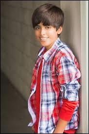 Quel acteur joue Ravi Ross ?