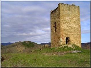 Elle porte le nom de la 4e note de musique et se situe dans le département de l'Aude.