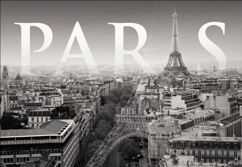 La France a une capitale, laquelle ?